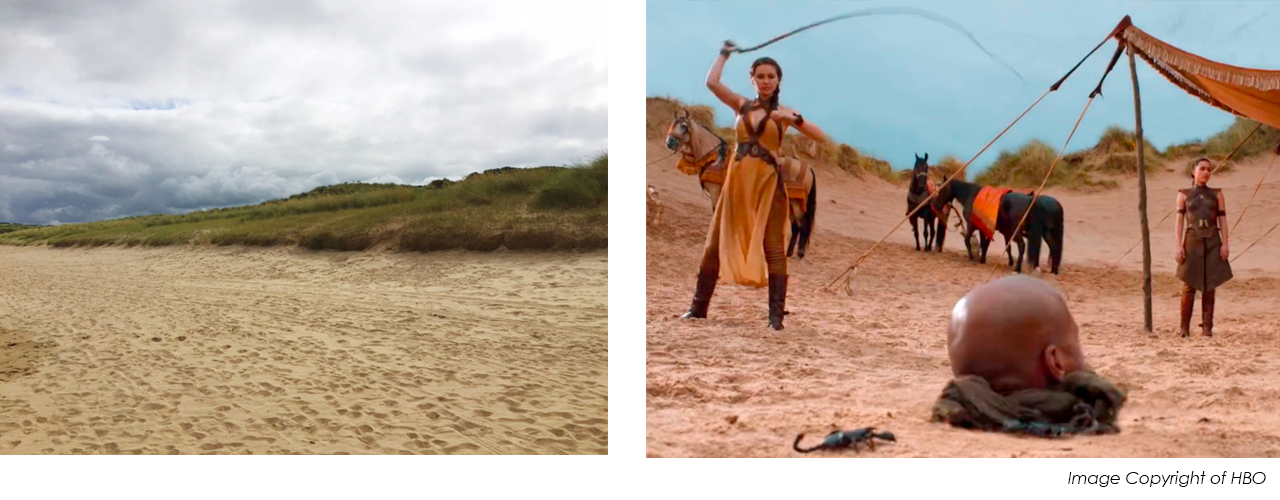 Dorne-Beach-Sand-Snakes-Game-of-Thrones